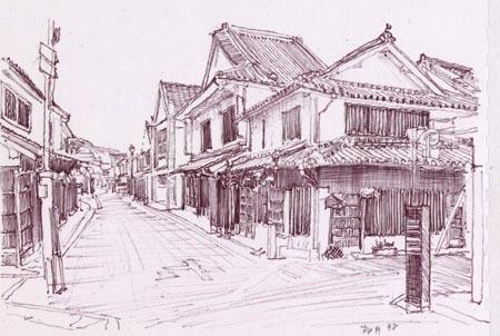 柳井市の町並み#8.jpg